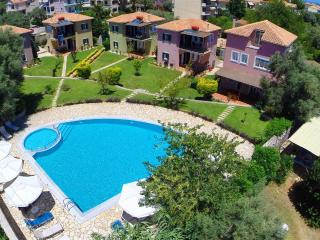 1-Bed Apt-Saint Thomas Village Apartments, Lefkada, Lefkada Town