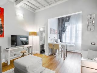 Santo Spirito Studio Flat in the Historic Center