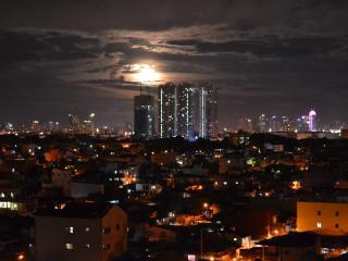Cristina's Place, Manila