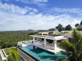 Beautiful Garden Villa in Samui!, Surat Thani