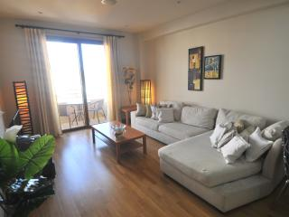 LARNACA BEACH APARTMENTS 204, Larnaka City