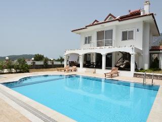 GLV-501 5 Bed. Holiday Villa at Ovacik Oludeniz
