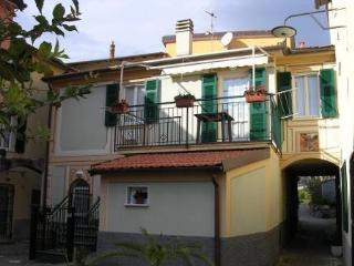 Casa vacanza per 4 per. a 5 Mn da Sestri Levante, Casarza Ligure
