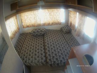 sharing room and 4 camper van with sharing bath an, Aqaba