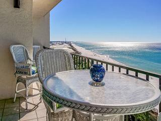 30A BEACHFRONT & BEAUTIFUL! 10% OFF MARCH STAYS! CALL NOW!, Santa Rosa Beach