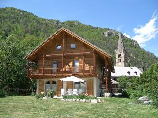 Chalet Chabrand, Vallouise