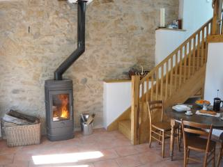 Boutique self-catering gite - The Loft - Sleeps 2