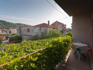 Hektor - apartment for 5 persons with AC and SAT TV, Stari Grad