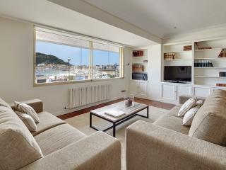 Playa de La Concha 3 Apartment in San Sebastian, Saint-Sébastien