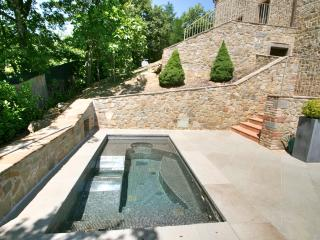 Casa Padrone: Luxury with full lake views