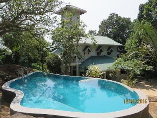 Mangohouse Villa
