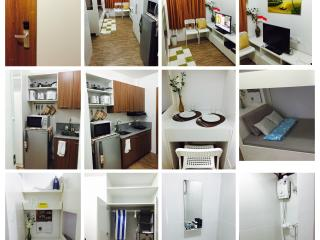 CONDO UNIT IN THE CITY W/ FREE WIFI