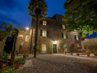 Villa in Cortona, Borgo Valecchie
