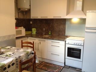 Appartement  dans Sarlat pour deux personnes