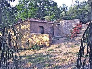 Villa Il Palazzino - Il Fienile