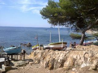 LOU NIOU acces direct mer, La Seyne-sur-Mer