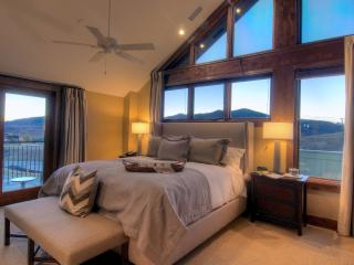 One Steamboat Place - Quandary Peak Penthouse, Steamboat Springs