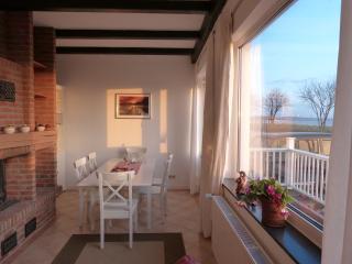 Ferienwohnung Scharbeutz Seeblick 4 Zimmer