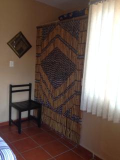 bedroom 1, closet
