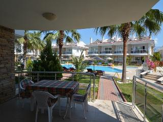 Golden Life 1 Bed.Holiday Apartment in Calis Beach, Fethiye