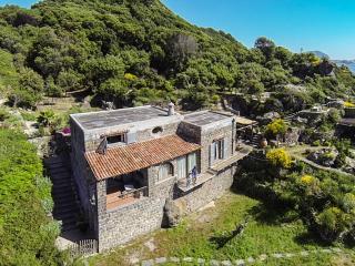 Villa Gio punta Caruso, Isquia