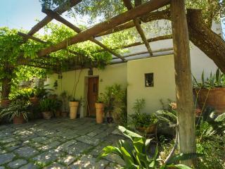 Villa Gio punta Caruso