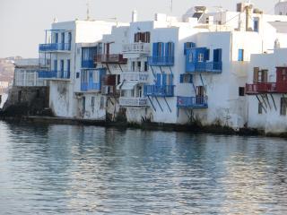HOUSE IN MYKONOS TOWN, Mykonos (ville)