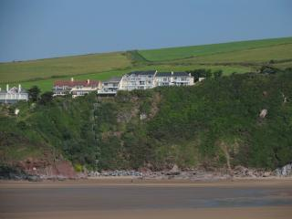 1 Avon Quillet, Bigbury on Sea - stunning view, Bigbury-on-Sea