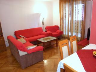 Apartment Boby, Split