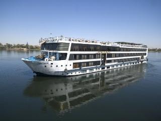 nubian boat
