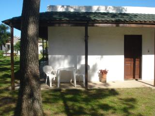 Comfortable cabins for 4 people in Rocha Uruguay