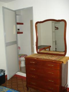 Room 2 - Fully furnished including dresser, desk and chair with private ensuite bathroom