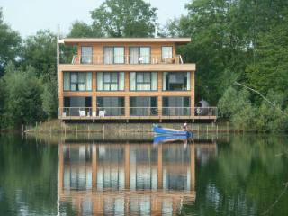 White Willow Lodge, Lakes By Yoo, Cotswolds, Cirencester