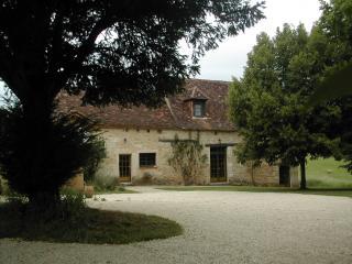Maison Périgourdine du XVIème, Campsegret