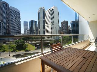 Classic One Bedroom Apt in Sydney CBD, Sídney