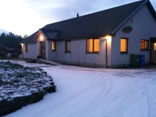 Kilcamb Bed & Breakfast, Isle of Skye, Edinbane