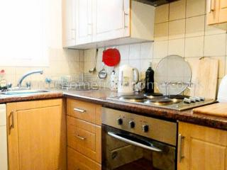 Large and colourful 3 BR apartment, very close to Hyde Park- Bayswater, Londen