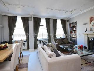 Chic and stylish 1 bedroom period apartment- Kensington, London