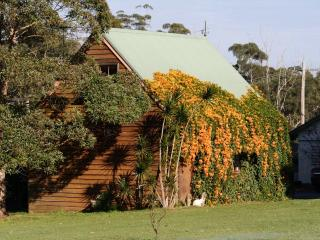 Peppercorn Cottage B & B Galston, Dural