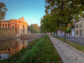 Menin Gate House 2, Ypres