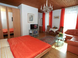 Apartment near Center & Belvedere Gardens,Apt #17a, Wenen