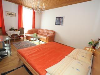 Apartment in der Nähe Center & Belvedere Gärten, Apt #17a, Vienna