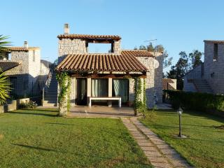 Villa Cala Sinzias, Costa Rei