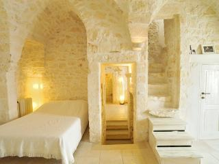 THE SEA SHELL HOUSE, Ostuni