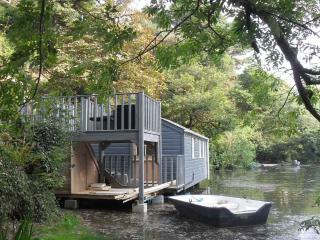 The Boat House, Feock
