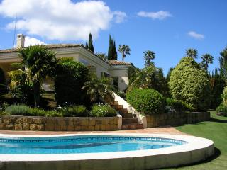 Bella Vista, Sotogrande Alto, Cadiz, Spain.
