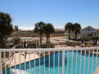Perfect Getaway Condo, located in the Secluded area of Fort Morgan!