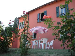 TENUTA OLMATELLO Quercia apartment