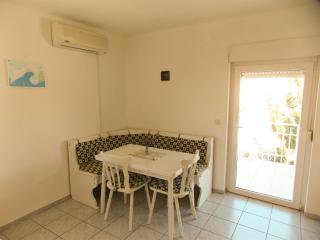 Functional Apartment with Balcony ADAM 3.1, Novalja