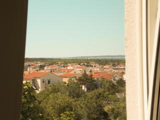 Very nice apartment Adam 4.1 for 4 persons with a seaview in Novalja